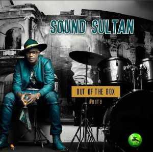 Sound Sultan - Packaging